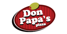 DON PAPA´S pizza & kebab