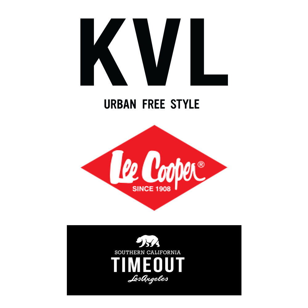 KENVELO, LEE COOPER, TIMEOUT